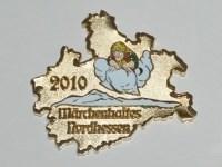2010 Frau Holle gold