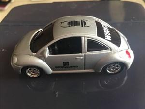 VW Bug Car