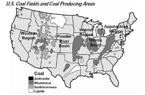 Energy From Coal Can Be Produced Much More Economically Than From Other Fossil Fuels Its Main Drawback Is That Burning It Produces Large Quanies Sulfur