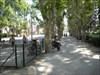 Les fontaines de Montpellier 3 log image