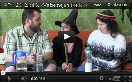 Videozpravodajství 30.5.2012 - klikem spustit