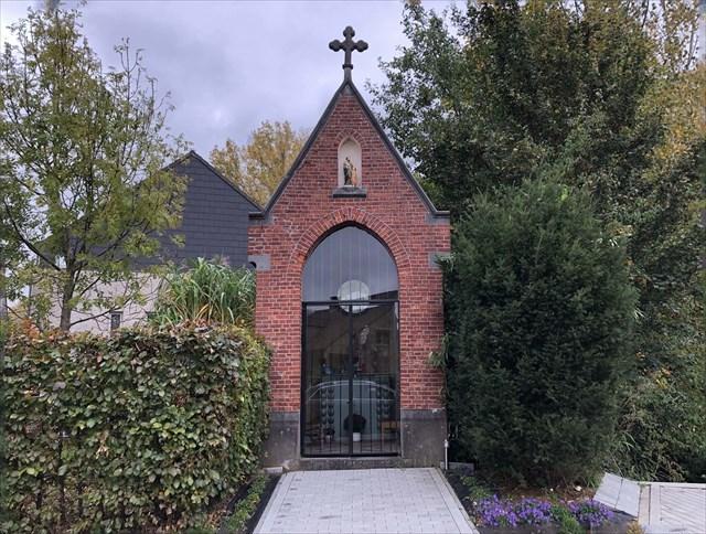 Sint-Jozef kapel