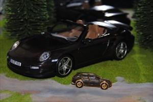 My 1st Porsche Cayenne