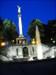 Jeste fontana u andela, Mnichov log image