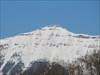 Mount Burke