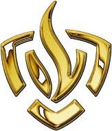 Logo brandweer