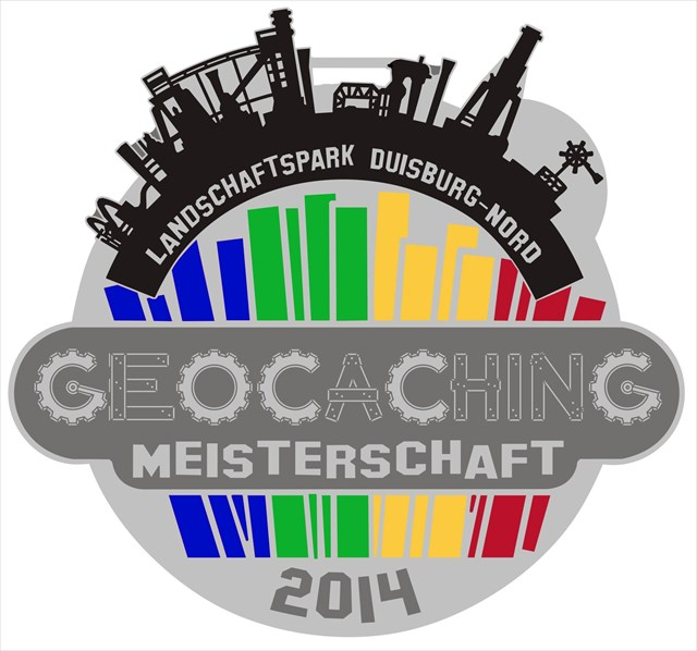 GCM2014 Coin (Front)