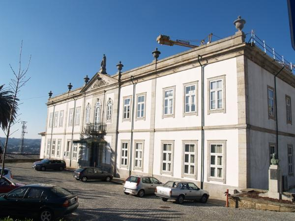 Hospital da Misericórdia