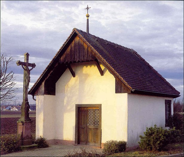 Bild Kapelle