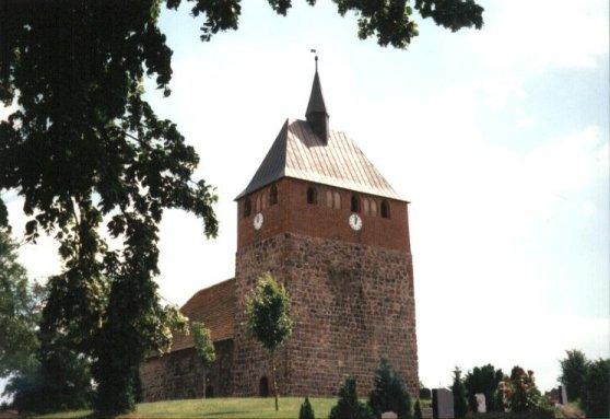 Linther Dorfkirche