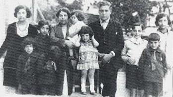 Família de Sousa Mendes