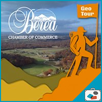 GeoTour: Berea Chamber of Commerce