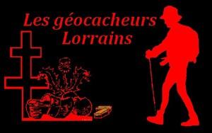 Les geocacheurs lorrains de nuit