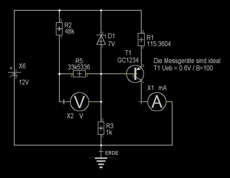 Elektronikercache #1