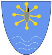 Wappen Langdrahtsamt Bodenseekreis