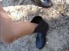 para manter os pés fresquinhos
