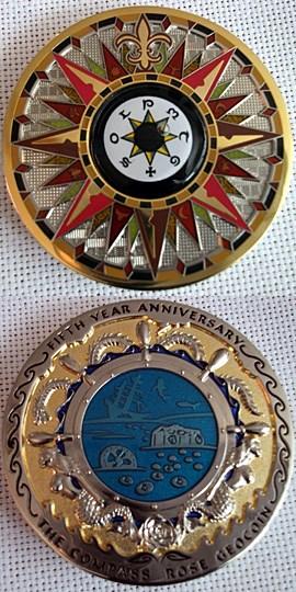 Galeniuv putovni kompas