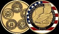This coin fills me with such pride!