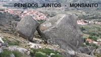 PENEDOS JUNTOS - MONSANTO