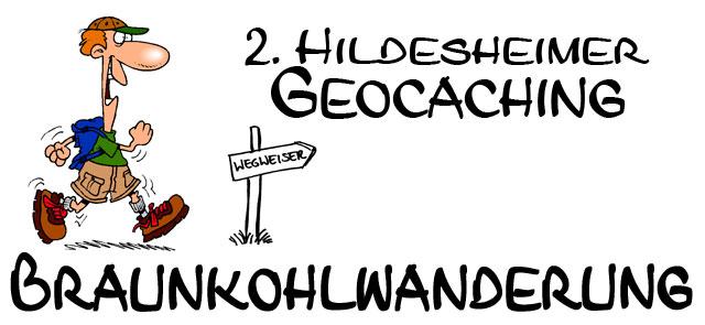 2. Hildesheimer Braunkohlwanderung