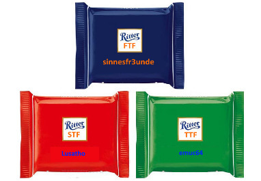 Ritter FTF STF TTF