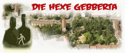 Die Hexe Gebberta