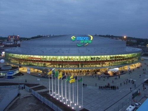 Sazka aréna (29K)