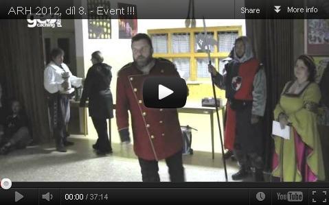 Videozpravodajství 16.6.2012 - klikem spustit