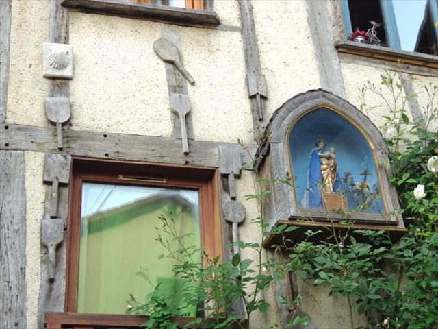 Notre Dame du péteu