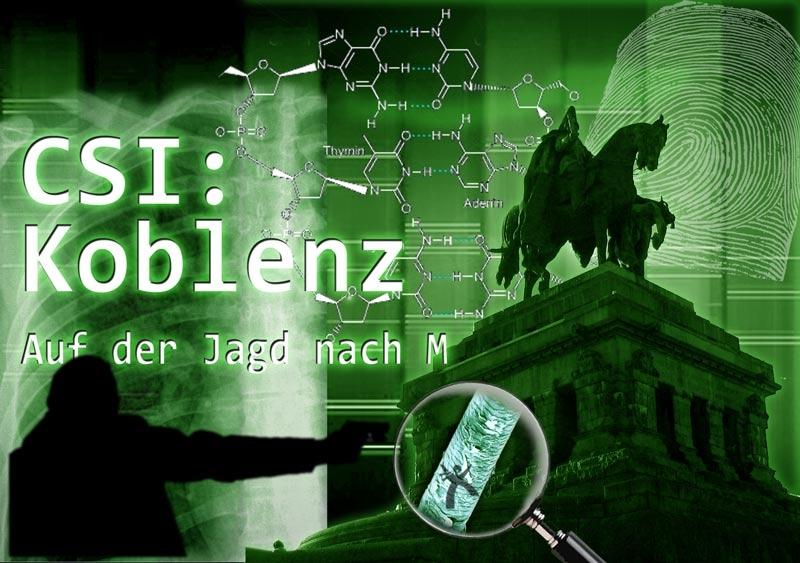 Titelbild CSI3