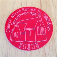 Simonthebridge's Church Micro Coin