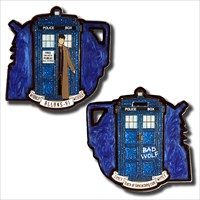 TARDIS — Timelord