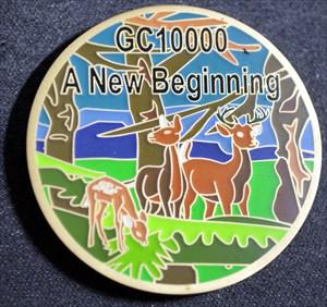 GC10000a - Gold