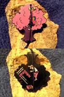 Pink Tree AE XLE