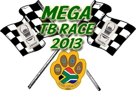 MEGA TB Race 2013