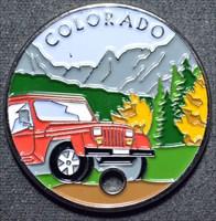 Colorado Summer Geotag