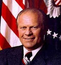 Gc21y8z Dead Presidents 38 Gerald R Ford Traditional