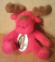 The Swedish Pinky Moose
