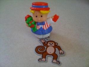 Coaster Carl