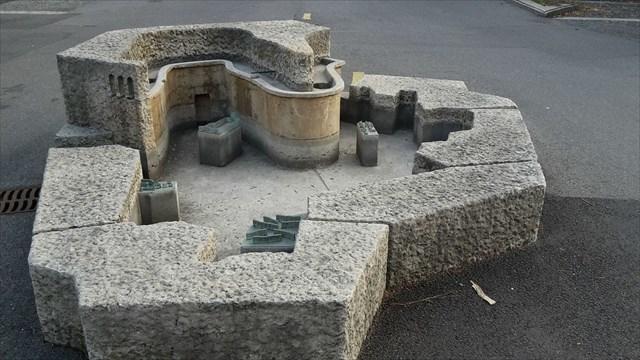 Fontaine de Vernier