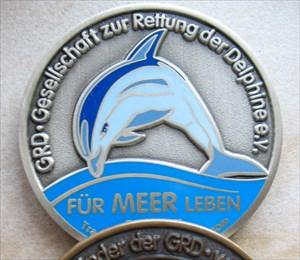 blauer-delfin