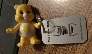 Care to travel bear 2