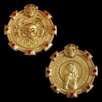 Drachenschatz — Gold