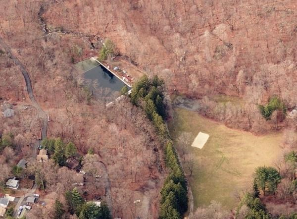Gc2be5d The Highlands Natural Pool Traditional Cache In New Jersey United States Created By