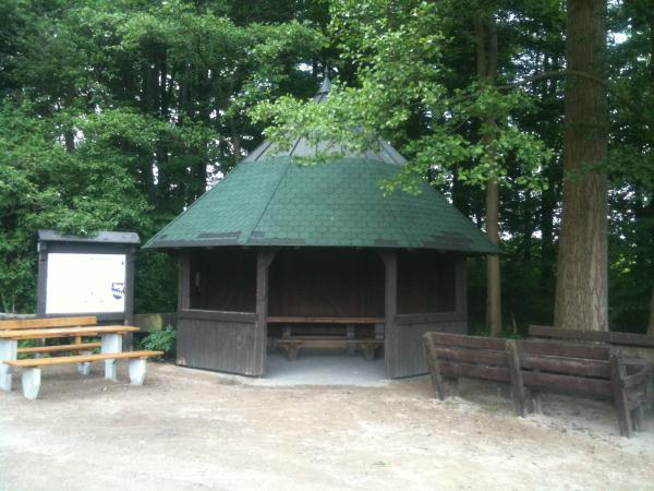 Krinkhütte