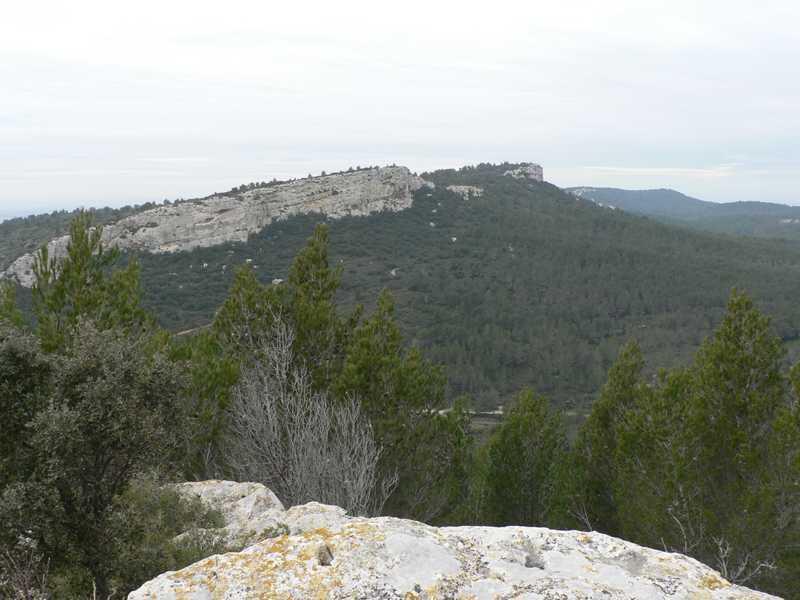 Mont Valence