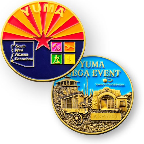 Event Coin