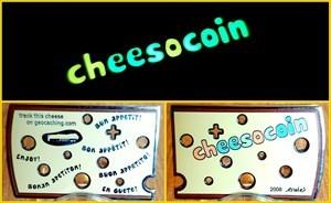 Cheescoin