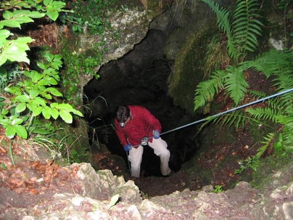 Kletterausrüstung T5 : Gc31fak d5 t5 für anfänger event cache in baden württemberg
