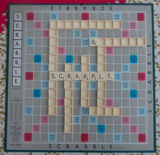 Gc88pya Apple 04 Scrapple Unknown Cache In South East England United Kingdom Created By Puzzleclub